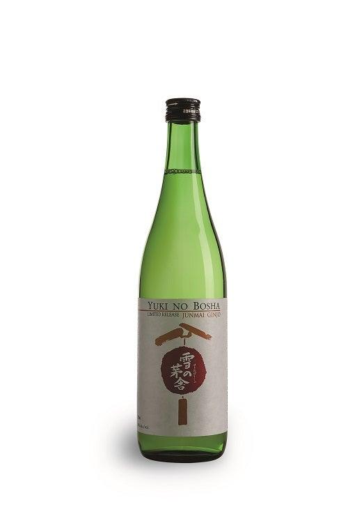 Sake Tasting Notes