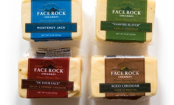 One Good Find: Face Rock Creamery