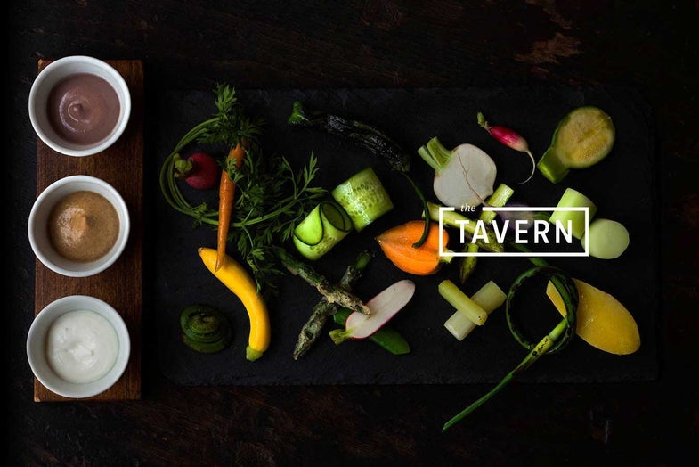 Partner Post: Enter this Auction to Win A Night at the Gramercy Tavern