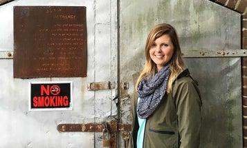 Meet Kentucky's First Female Master Distiller Since Prohibition