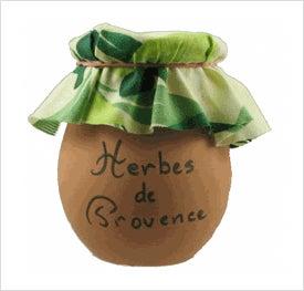<em>Herbes de Provence</em>