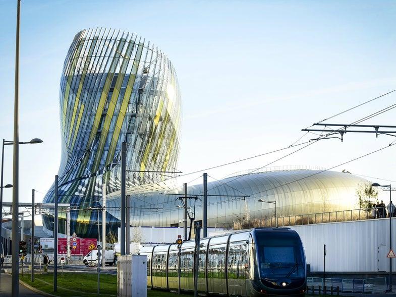 Bordeaux is France's Next Great Food Destination