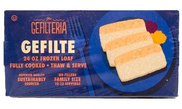One Good Find: Gefilteria Gefilte Fish