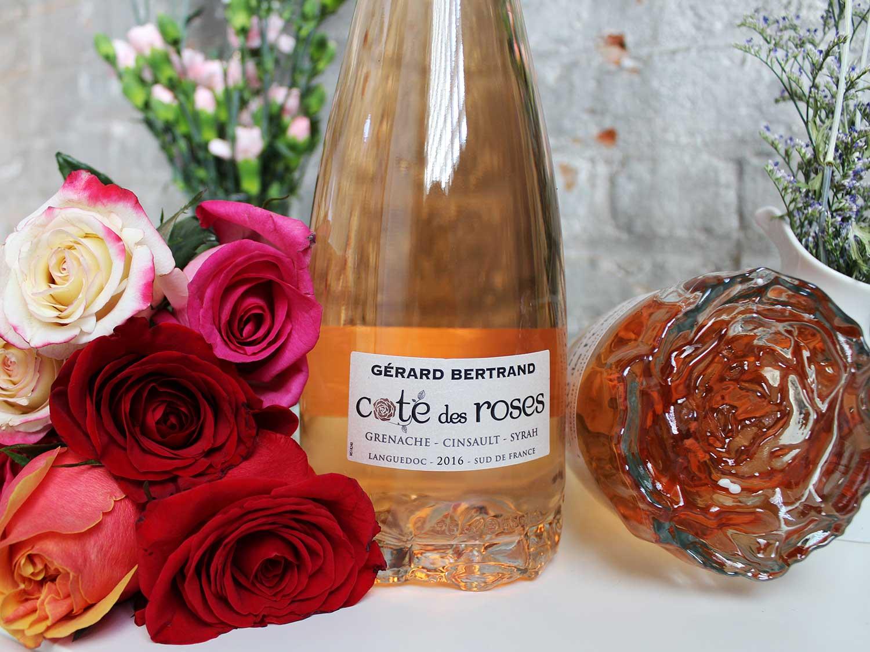 Gérard Bertrand Côte des Roses