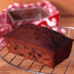 Sally G.'s Fruitcake
