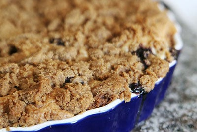 Streusel: What Makes It So Good?