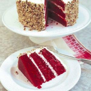 SAVEUR's Best Cake Recipes