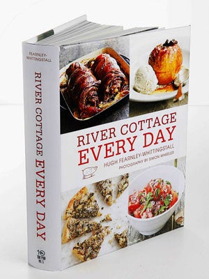 Home Truths: River Cottage Every Day Cookbook Review