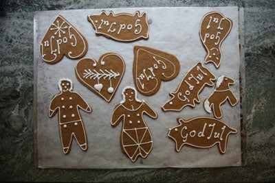 12 Days of Holiday Sweets: Gingerbread In All Its Glory