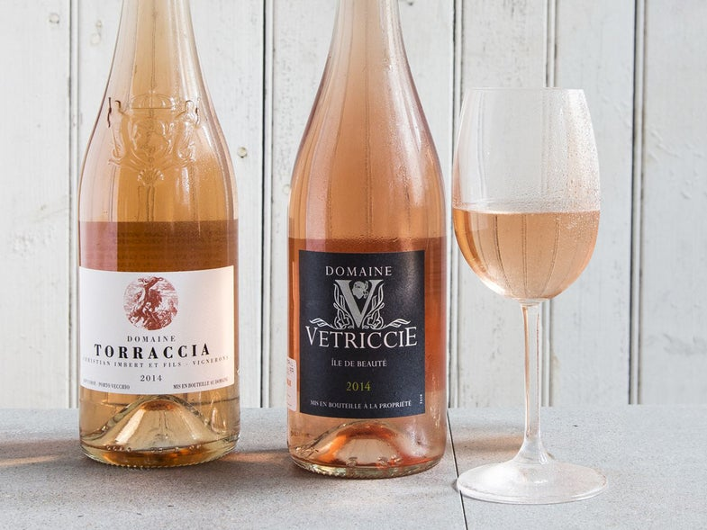 A New French Rosé to Drink