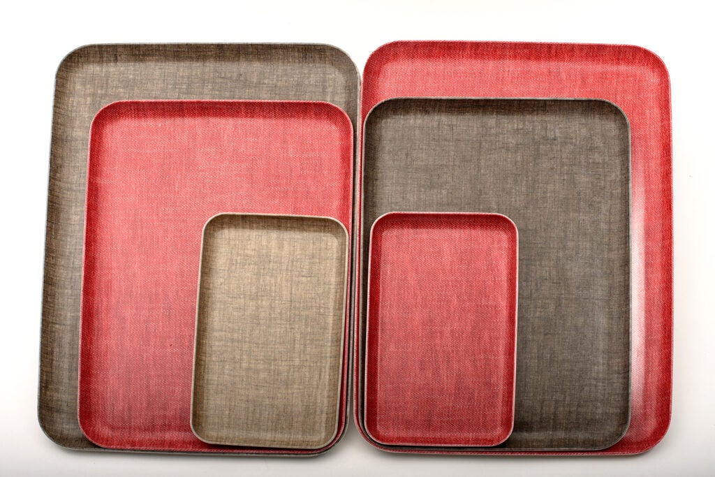 Shop Fog Linen tray