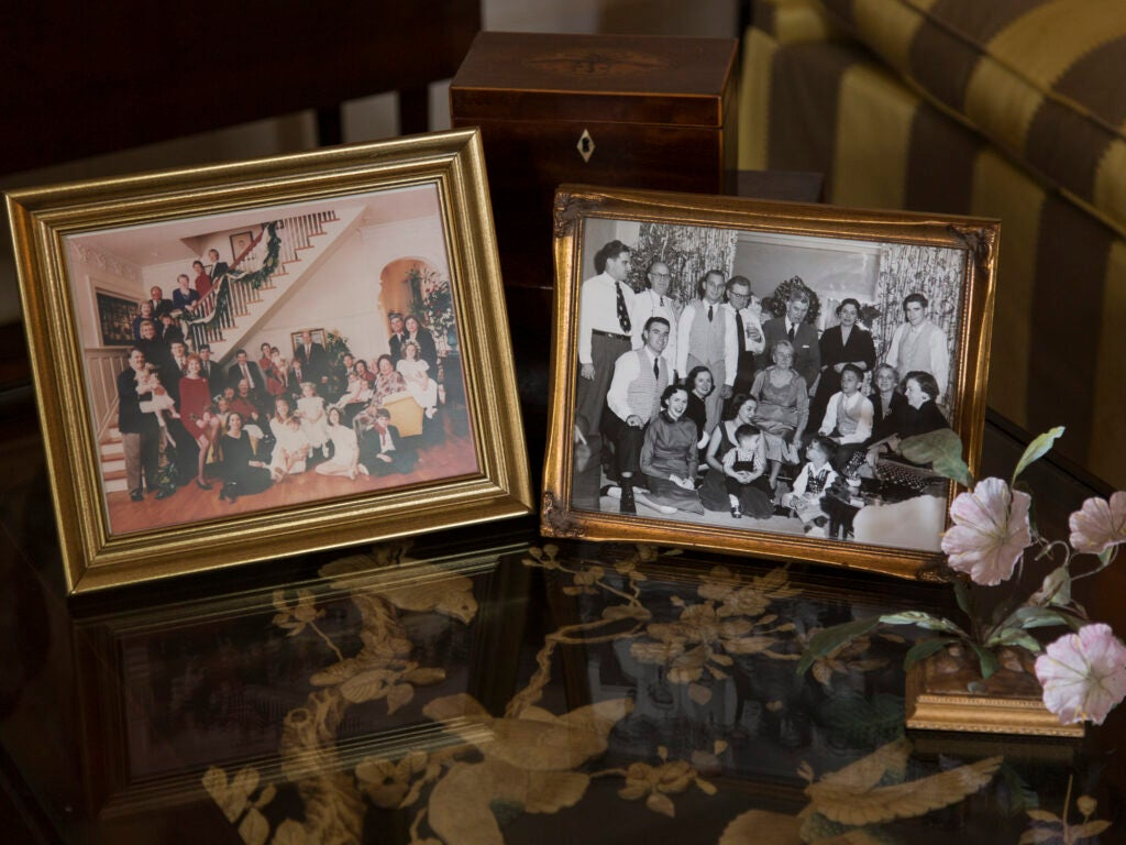 Dottie Brennan, Family Photos, Vintage Picture Frames
