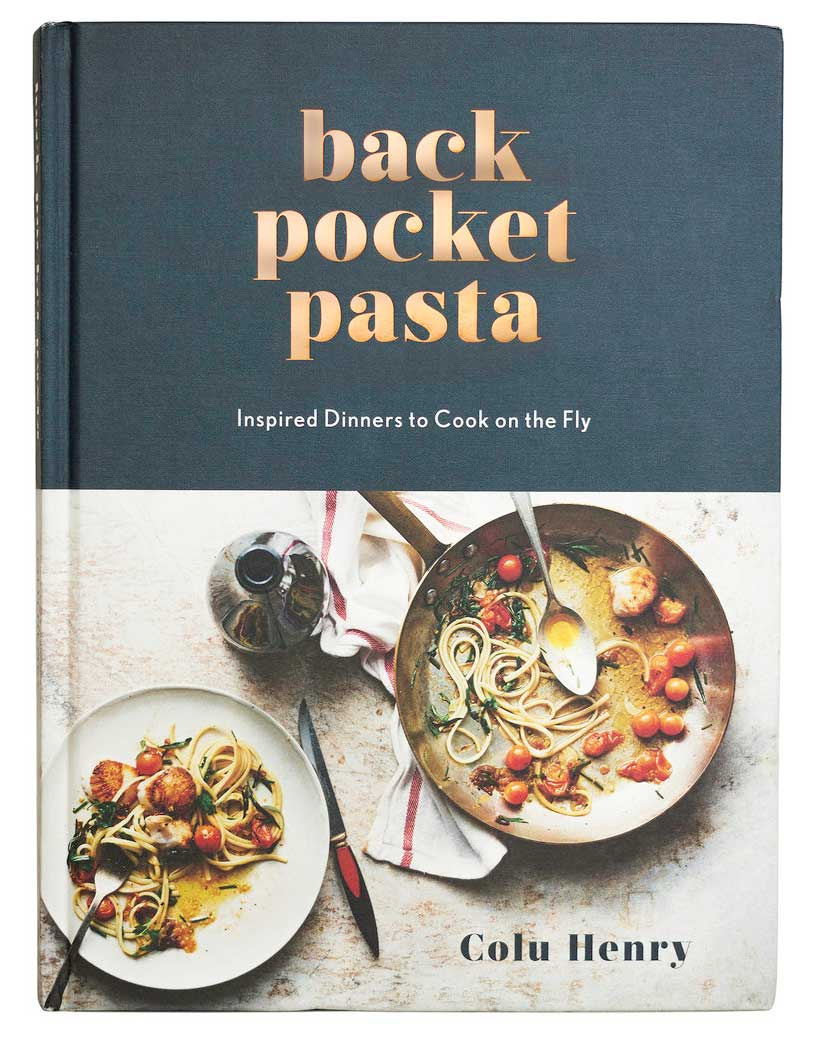 3 Great New Cookbooks to Check Out Right Now
