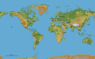 Wide World of Markets
