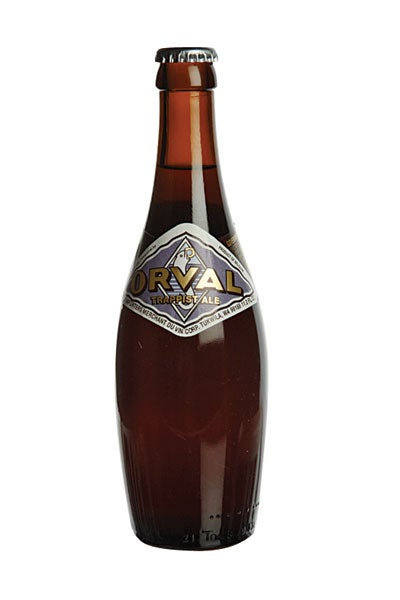 Orval Trappist Ale