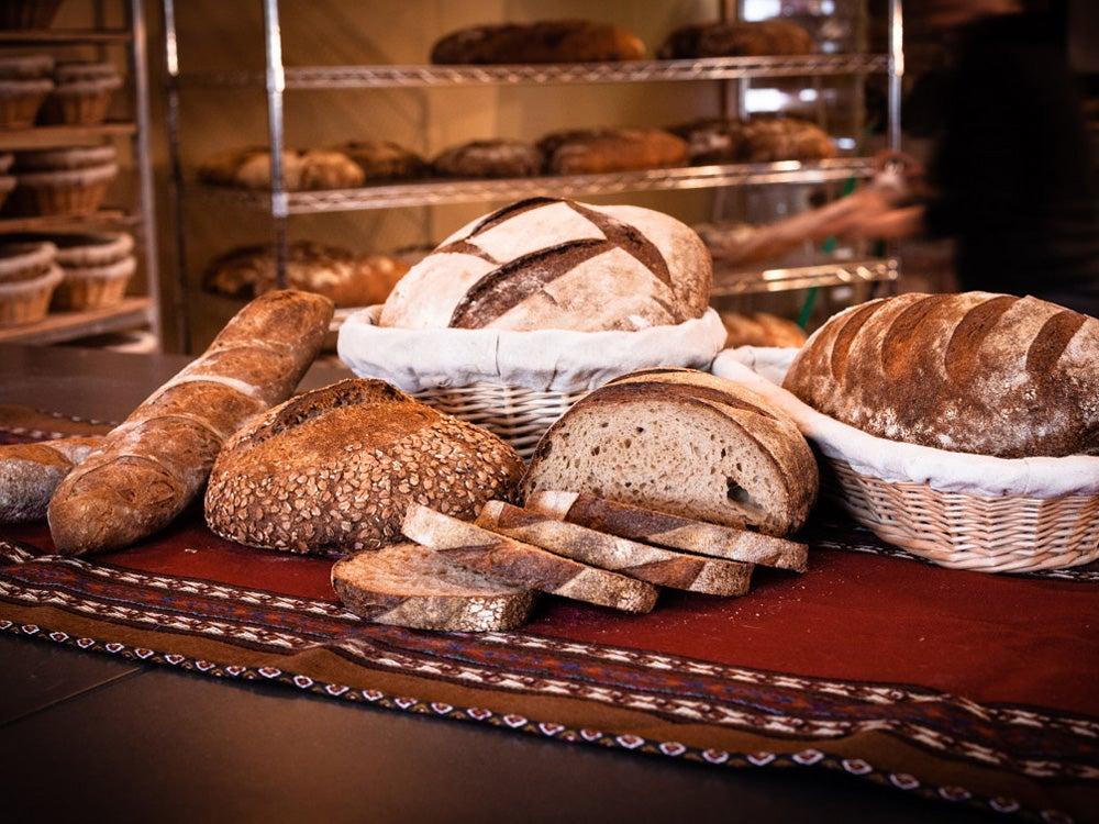 """""""Bread"""