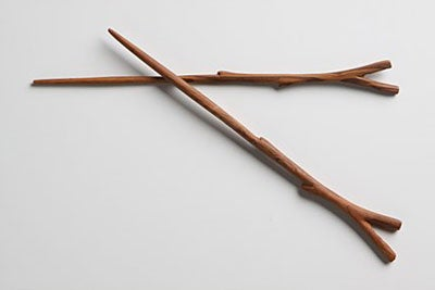 Twiggy Chopsticks