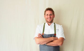 Curtis Stone's Guide to LA's Best Strip Mall Sushi and Korean Barbecue