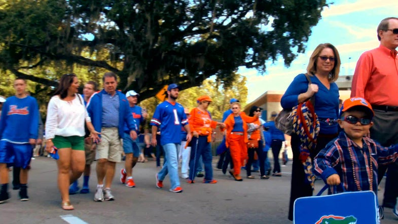 VIDEO: The Art of the Tailgate