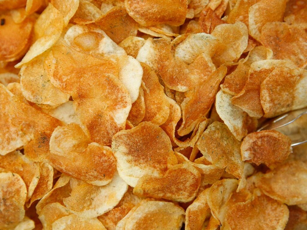 potoato chip