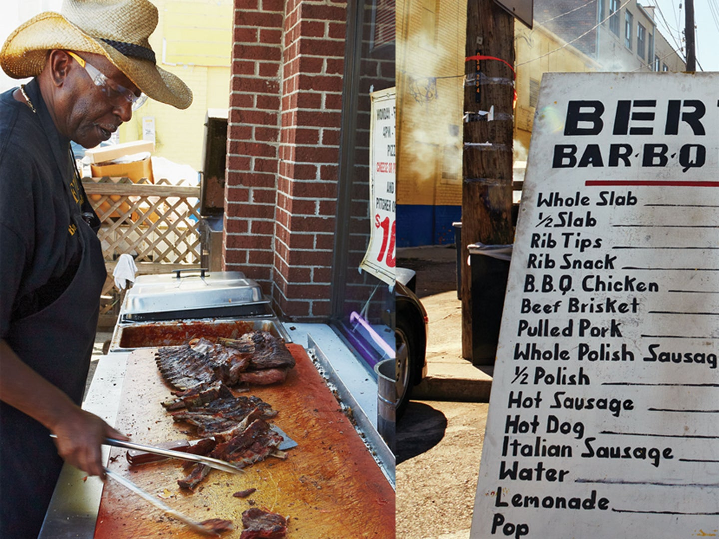 A Meal to Remember: Summer's Everlasting Barbecue