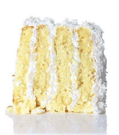 Four Tips For Baking Better Cakes