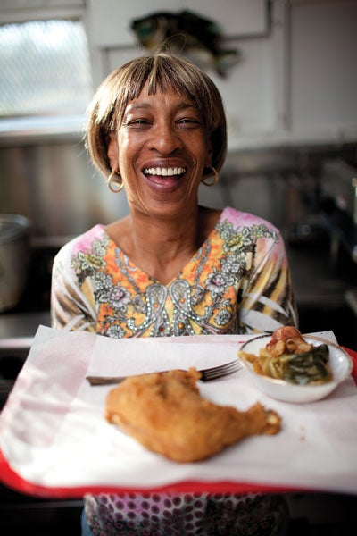 Specialty of the House: Inside South Carolina's Soul Food Restaurants