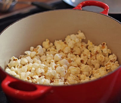 Basic Popcorn