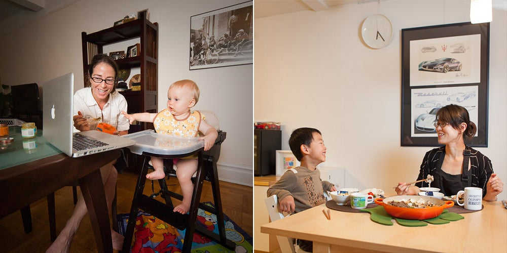 Weekend Reading: Photographing Dinnertime and The Future of Coca Cola Cans