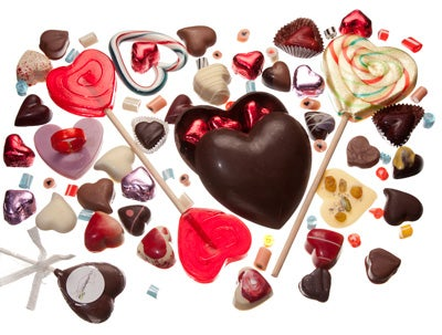 A Dozen Mail-Order Valentine's Day Sweets