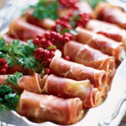 Last Minute Recipes for Christmas Dinner