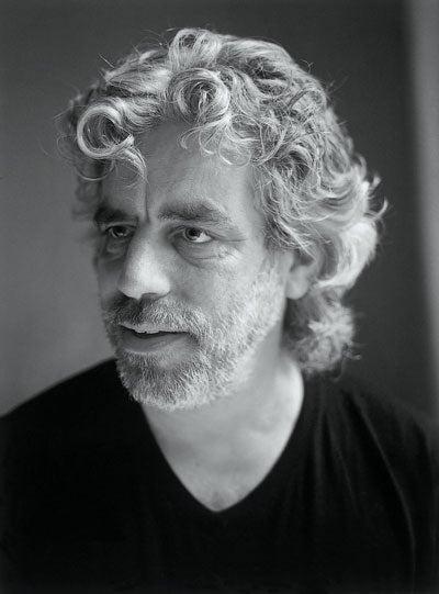 David Tanis