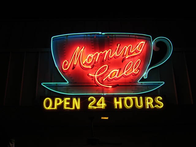 """Morning"