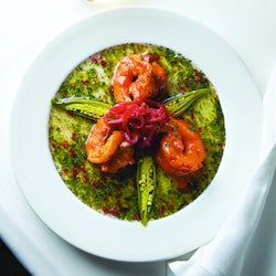Recipes From SAVEUR's April Issue