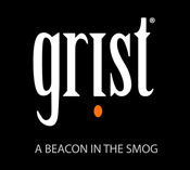 Grist's Gritty Food Coverage
