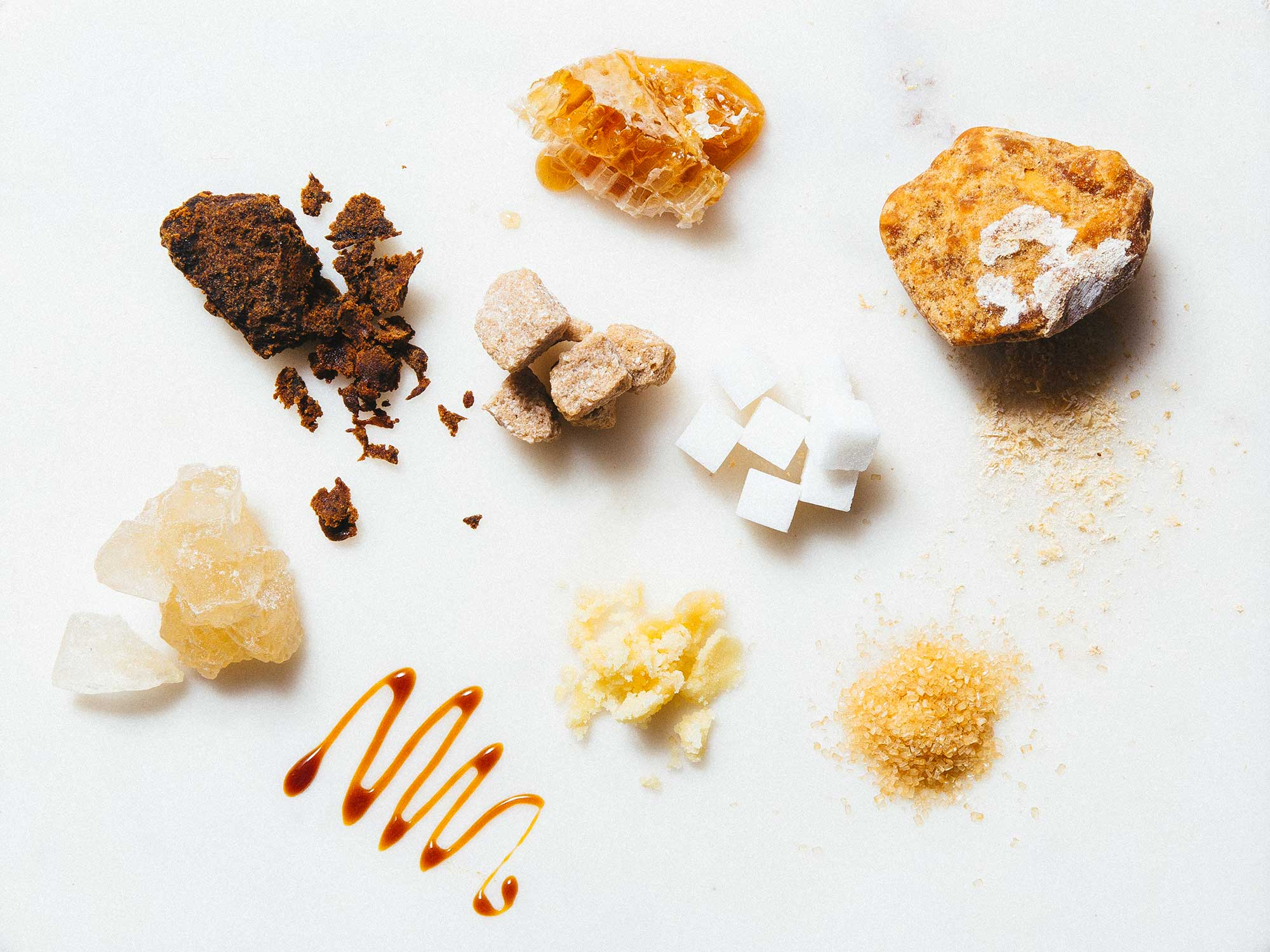 The Complete Guide to Sugar Around the World