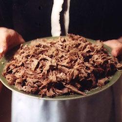 Ropa Vieja (Shredded Beef)