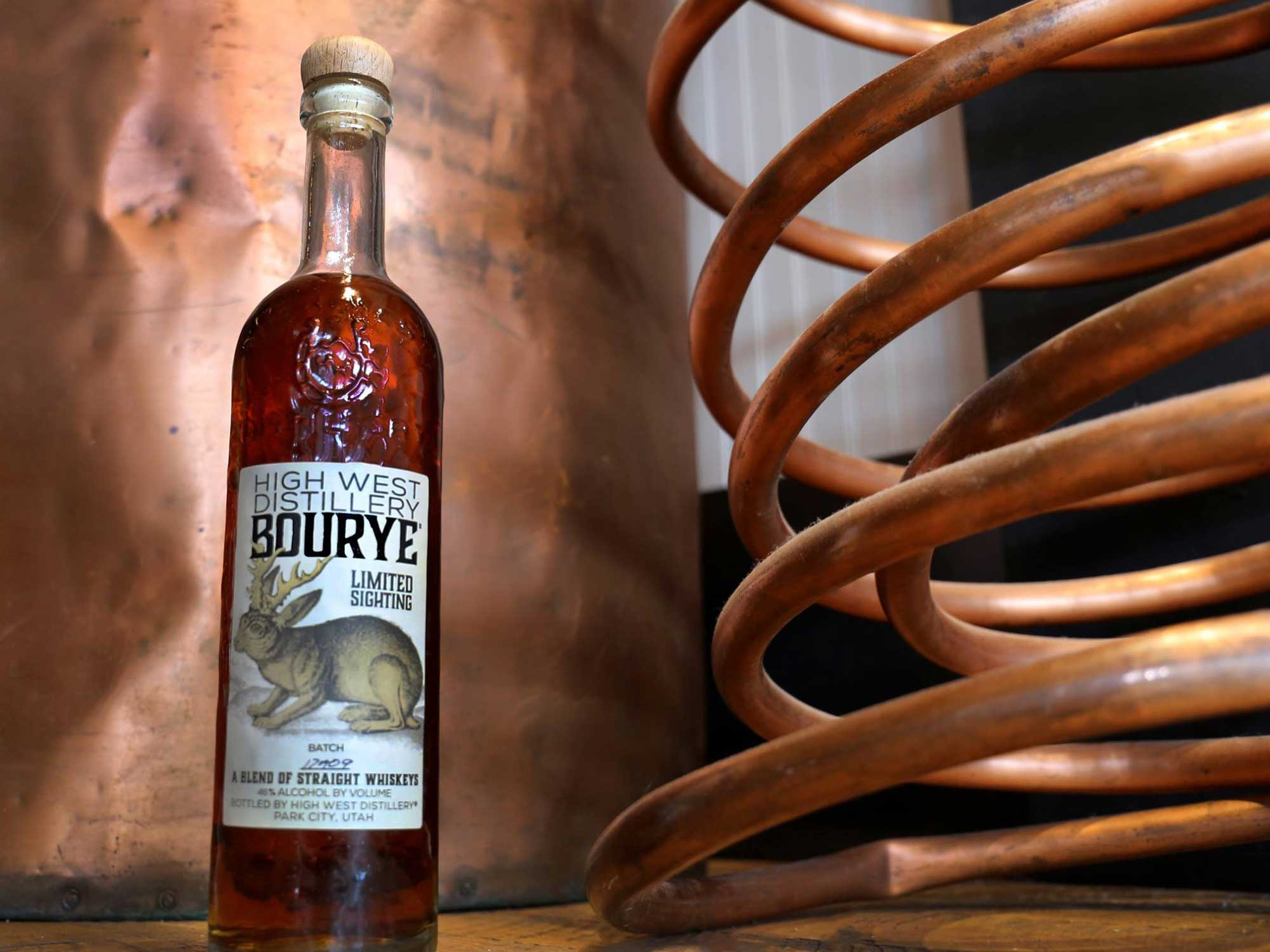 bourye