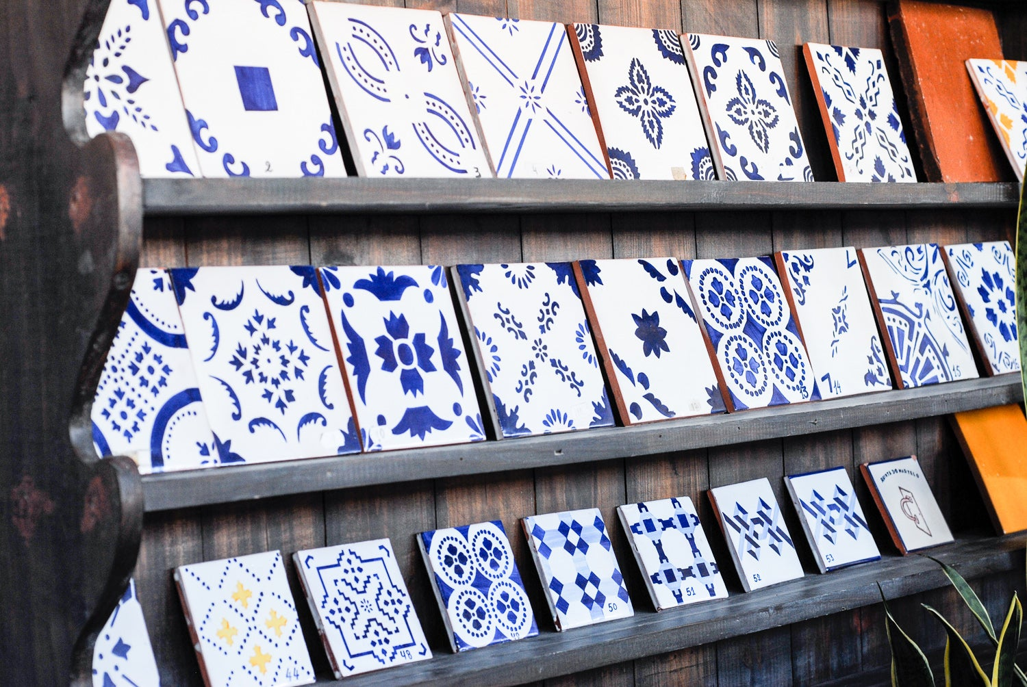 10 Picture-Perfect Ways to Bring Traditional Portuguese Pottery Into Your Home