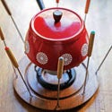 Form and Function: An Evolution of Fondue Pots
