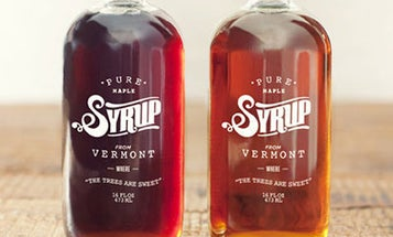 One Good Find: 100% Pure Vermont Maple Syrup