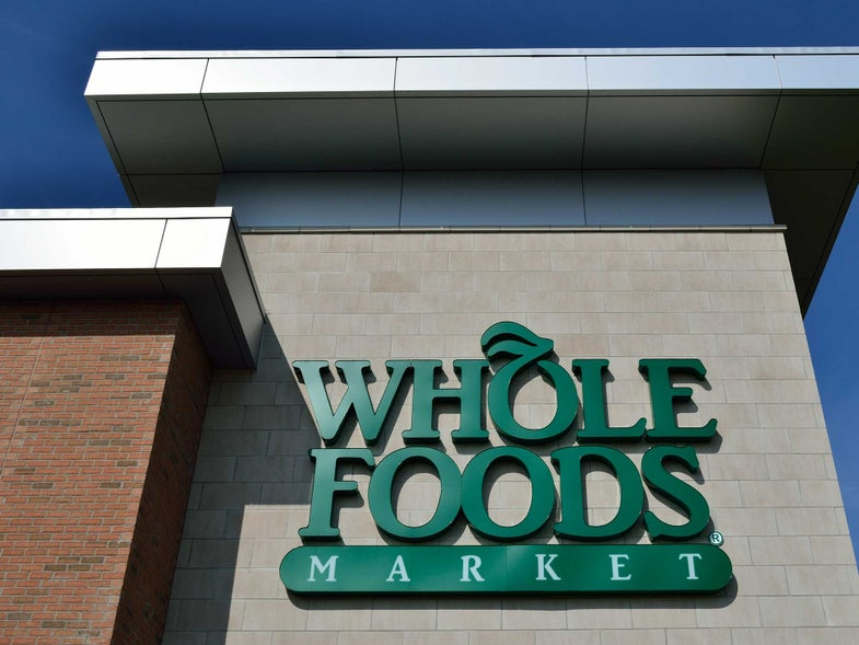How Amazon is Slashing Prices at Whole Foods