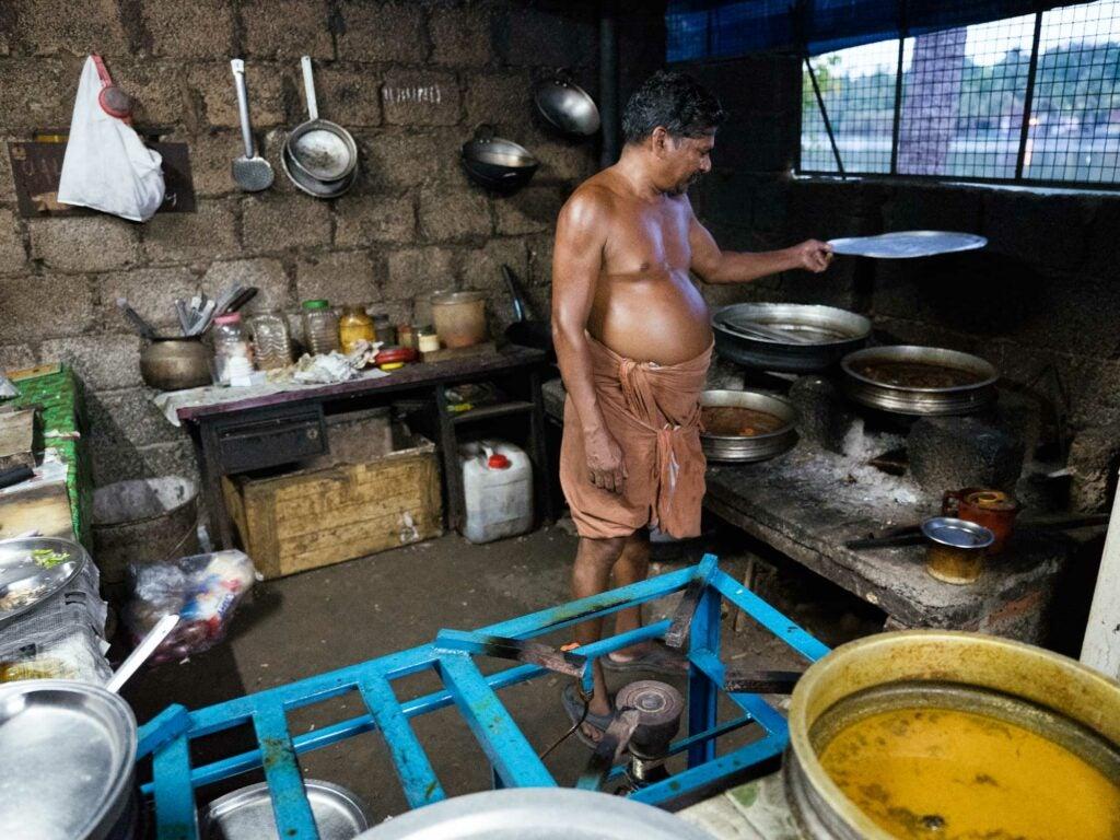 toddy shops kerala india