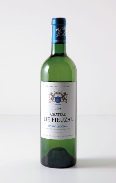 One Good Bottle: Bordeaux White Wine