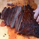 How to Make Barbecued Brisket