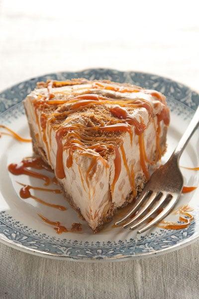 Pie-Ice Cream Pies