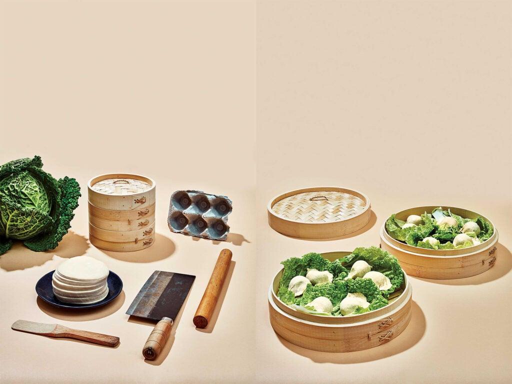 dumpling tools