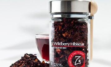 One Good Find: Zhena's Tea