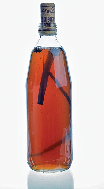 One Ingredient, Many Ways: Cane Syrup