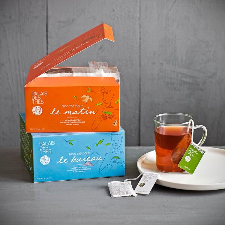 One Good Find: Le Palais des Thés Tea